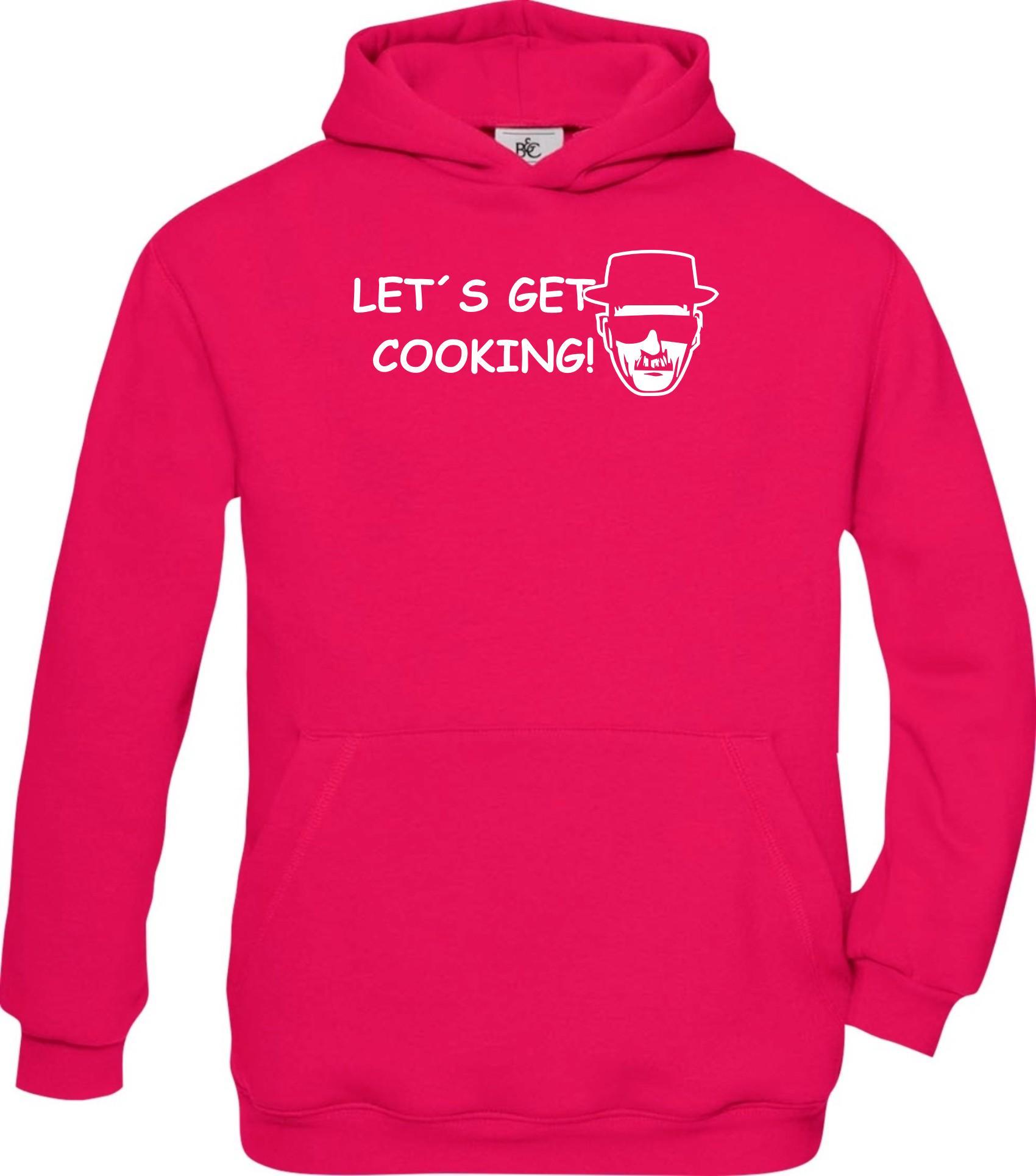 Kinder-Kapuzenpullover-Breaking-Bad-White-Cook-Let-s-Get-Cooking-Chemistry-Walte