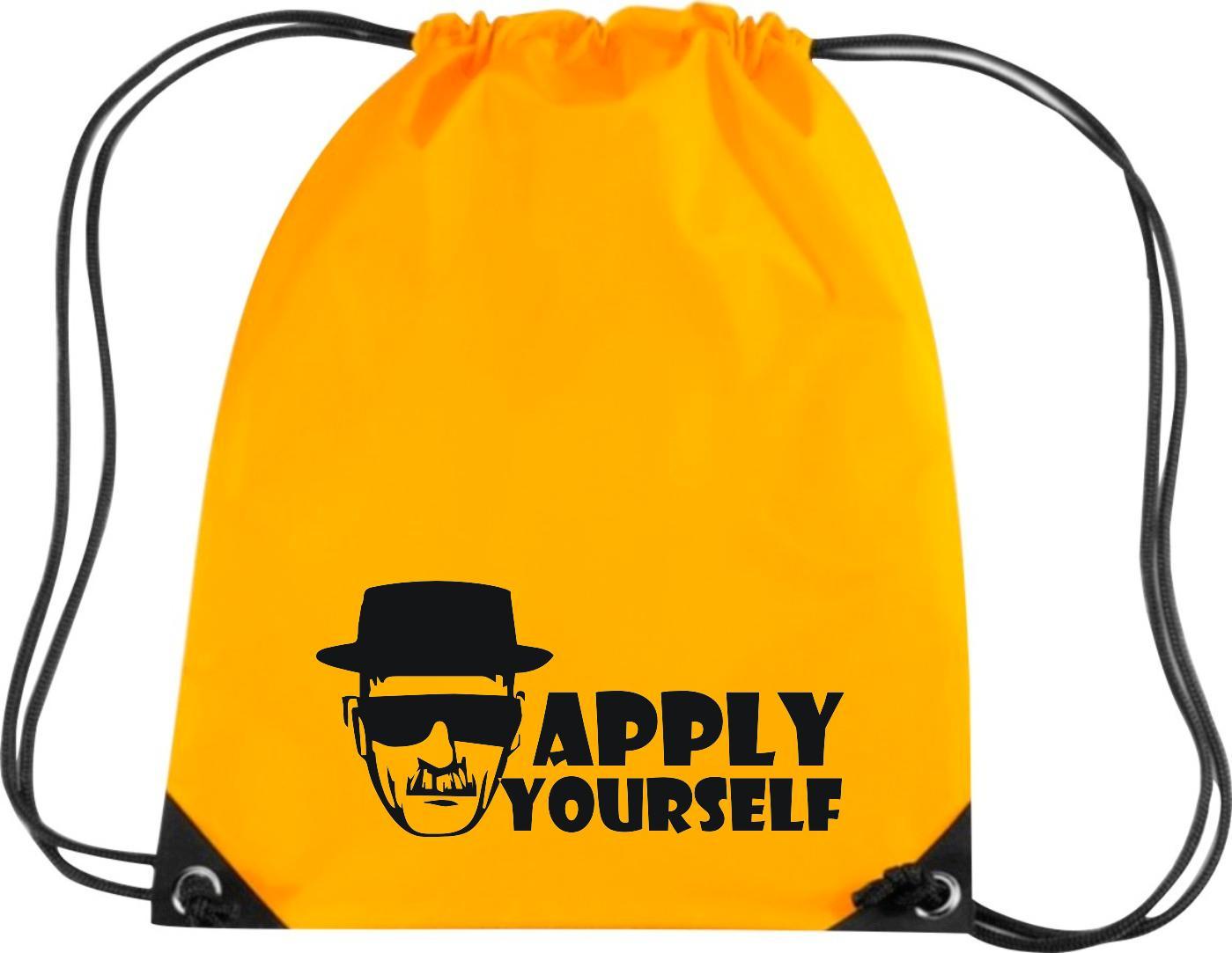 Premium-Gymsac-Breaking-Bad-Apply-yourself
