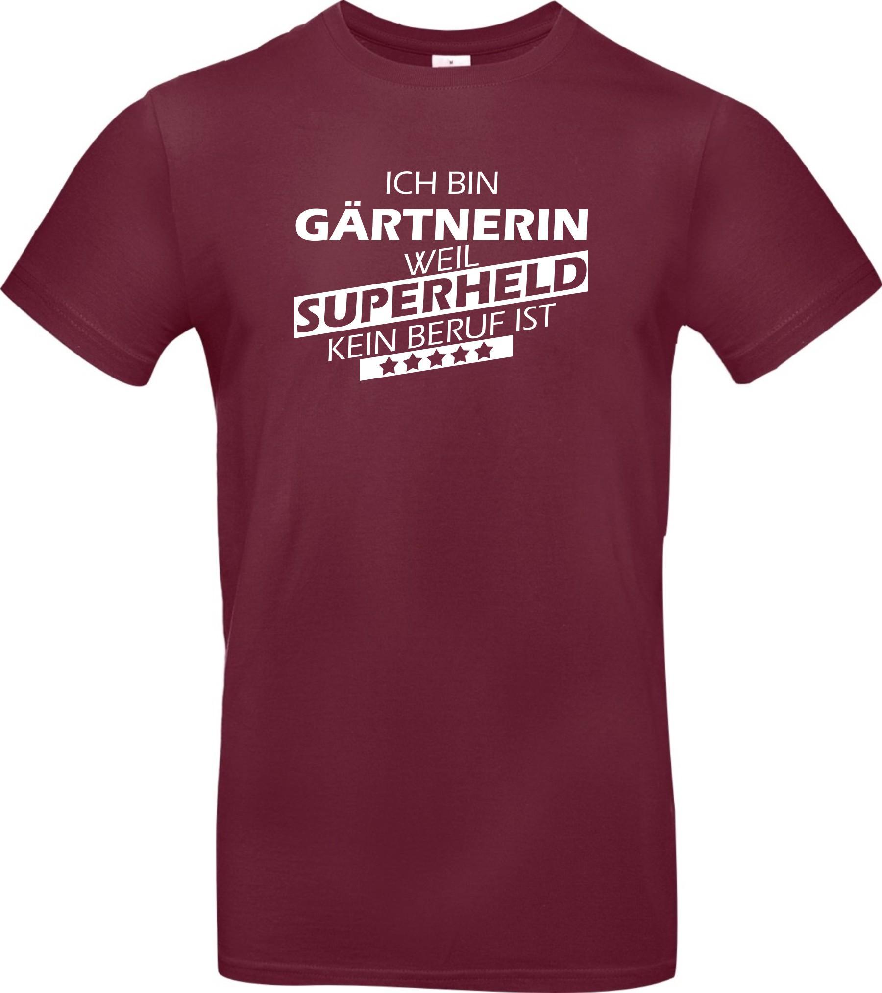 Maenner-Shirt-Ich-bin-Gaertnerin-weil-Superheld-kein-Beruf-ist