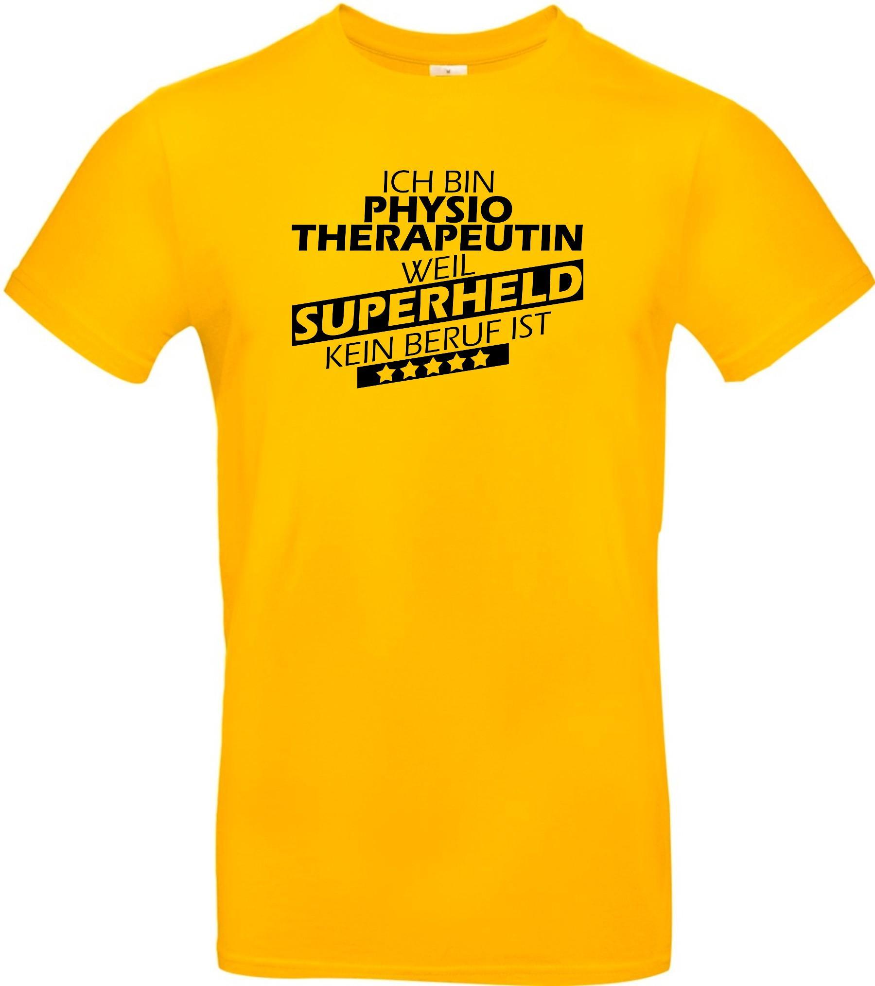 Shirtstown-Maenner-Shirt-Ich-bin-Physiotherapeutin-weil-Superheld-kein-Beruf-ist