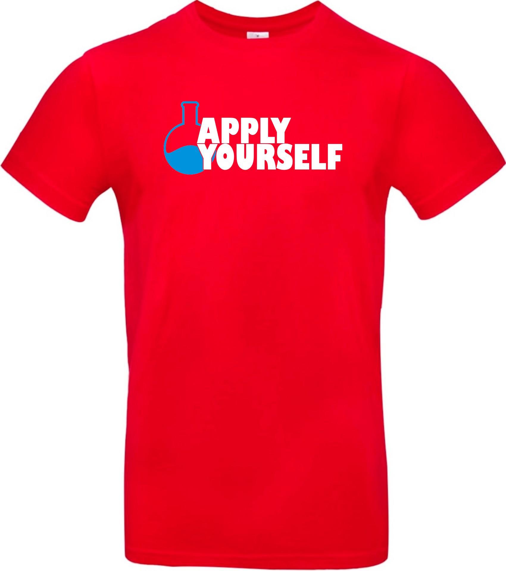 Kinder-Shirt-BREAKING-BAD-HEISENBERG-White-Apply-Yourself-104-164
