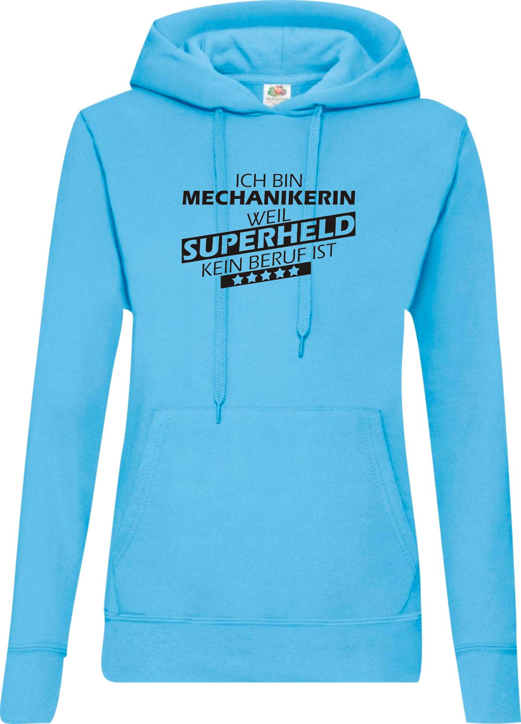 Lady-Kapuzensweatshirt-Ich-bin-Mechanikerin-weil-Superheld-kein-Beruf-ist-Groess