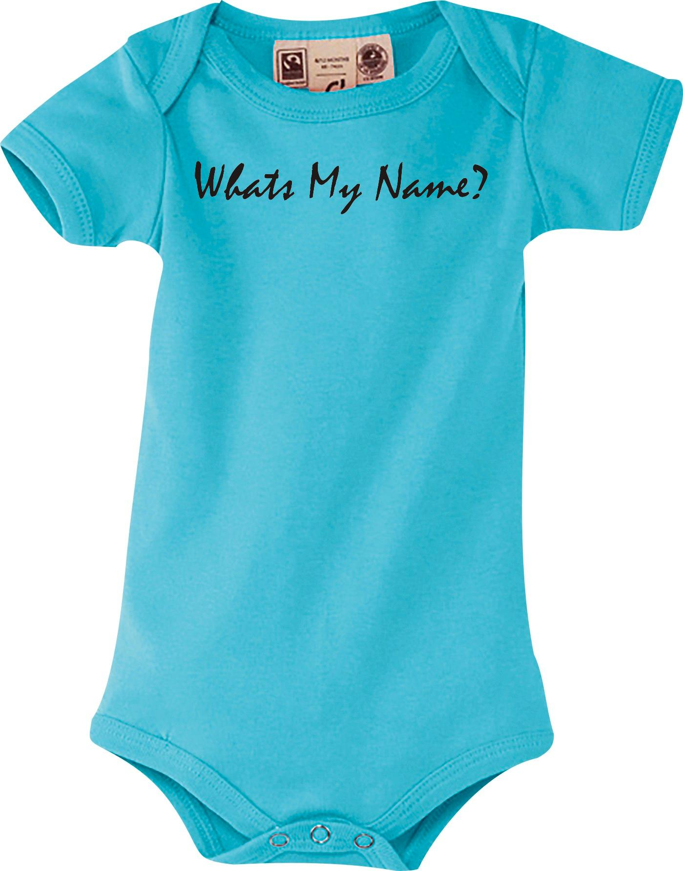 Baby-Body-BREAKING-BAD-HEISENBERG-White-Whats-My-Name-0-18-Monate