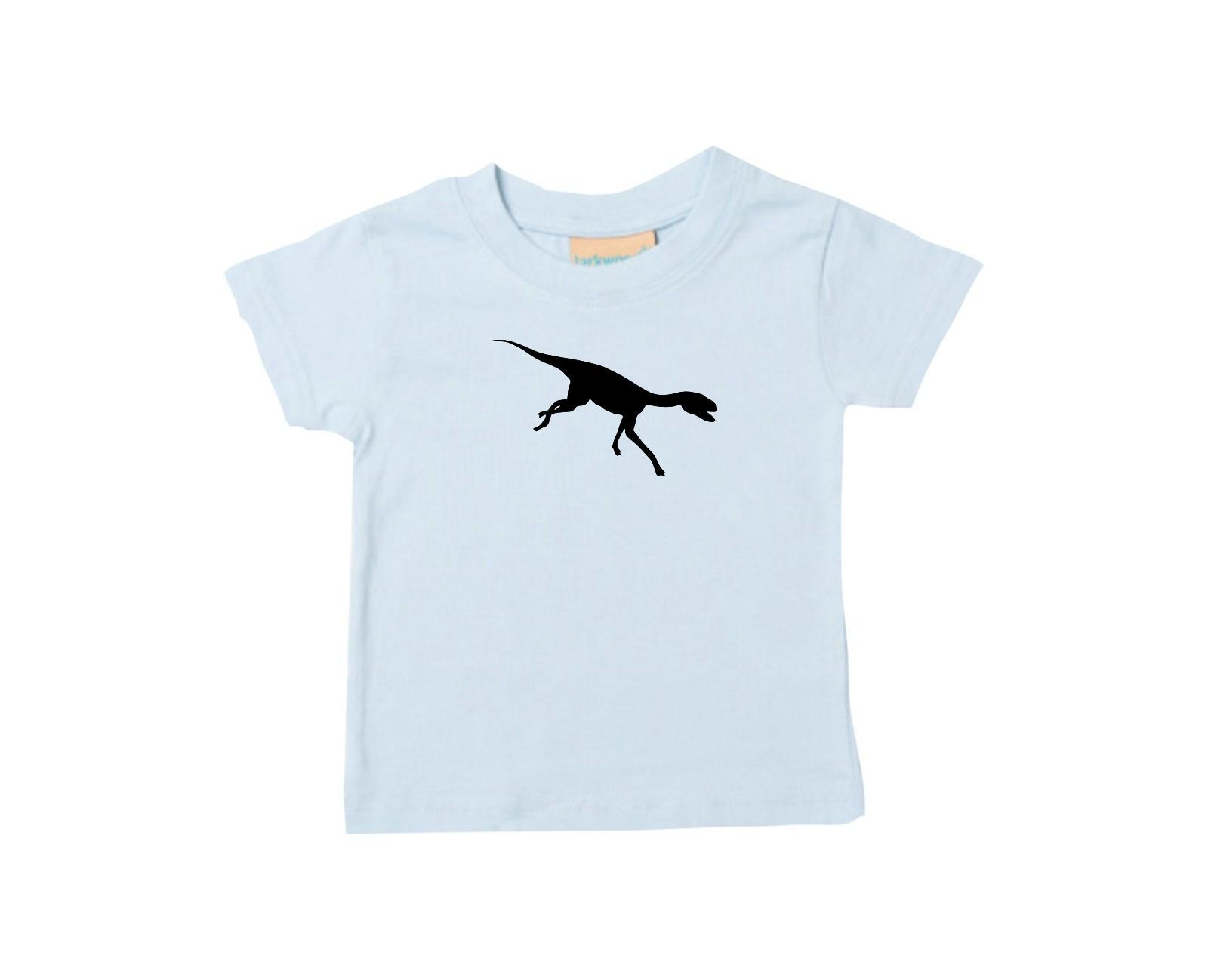 baby t shirt lustige tiermotive dino dinosaurier ebay. Black Bedroom Furniture Sets. Home Design Ideas