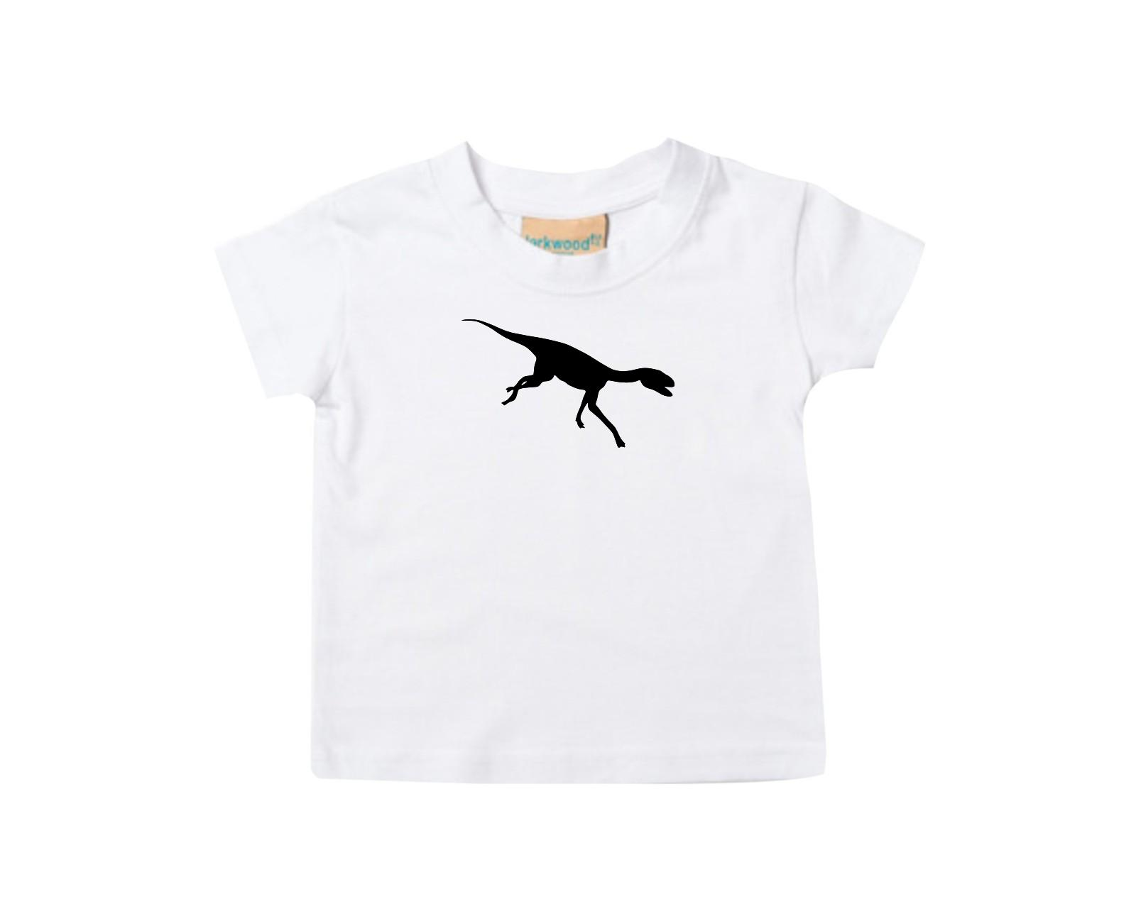 baby t shirt lustige tiermotive dino dinosaurier ebay. Black Bedroom Furniture Sets. Home Design Ideas