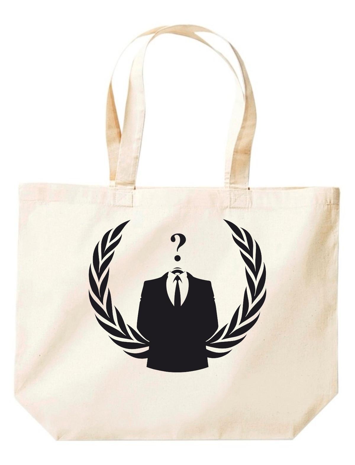 JUTE große Einkaufstasche, Anonymous,