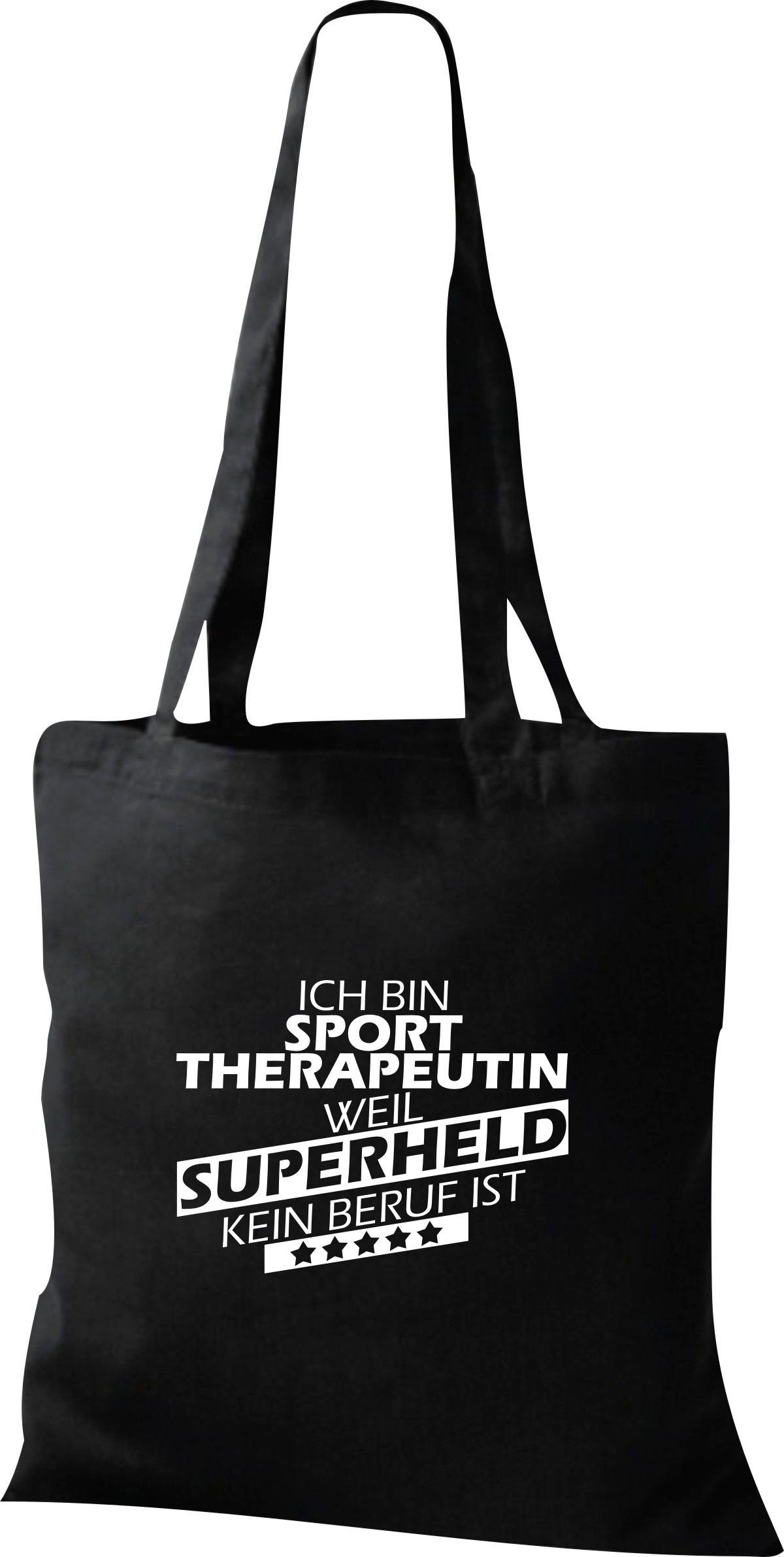 JUTE-Stoffbeutel-Ich-bin-Sporttherapeutin-weil-Superheld-kein-Beruf-ist