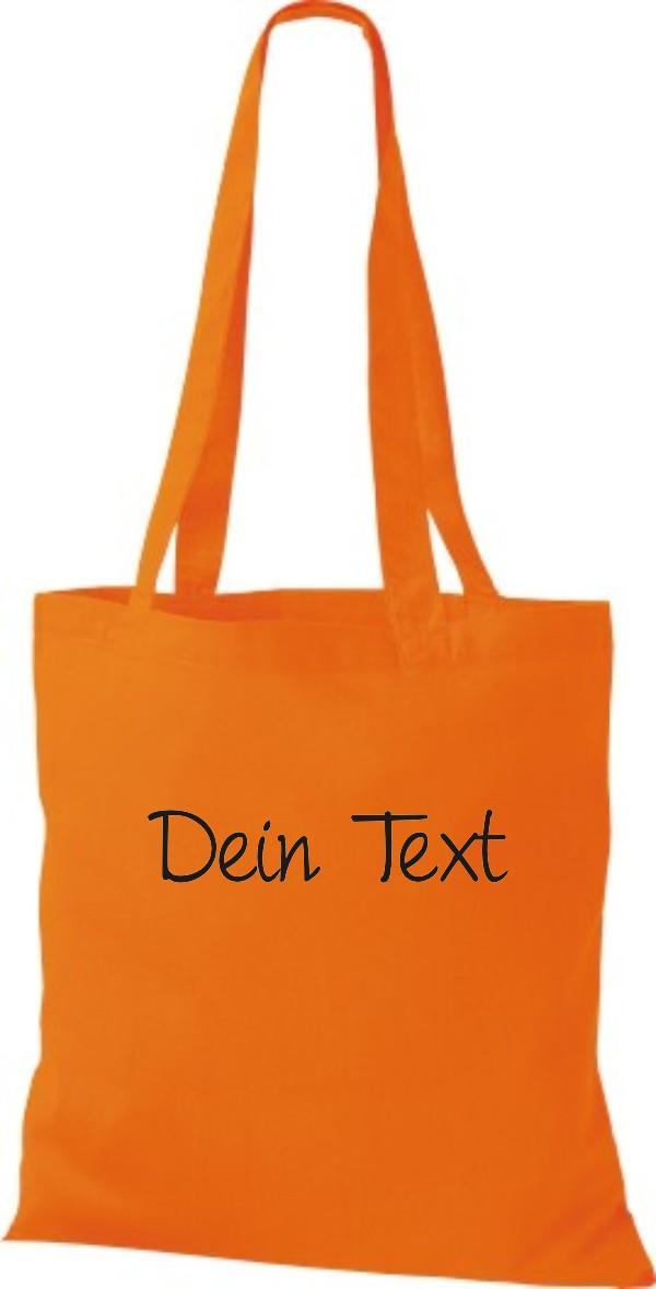 Stoffbeutel Baumwolltasche individuell mit deinem Wunschtext versehen viele Farb